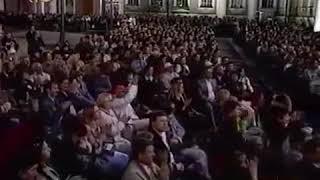 Юрий Шевчук, песня про Войну и Друга