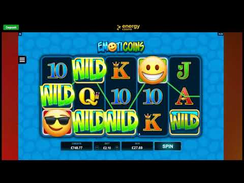 Online Slots with The Bandit - Scruffy Duck, Lucky Lady's Charm and More