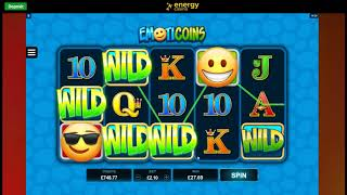 Online Slots with The Bandit - Scruffy Duck, Lucky Lady