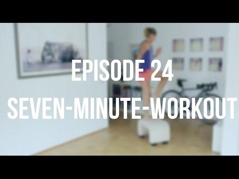 mysportsweartv episode 24 7 minute workout youtube. Black Bedroom Furniture Sets. Home Design Ideas