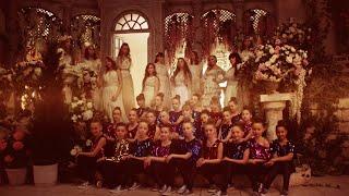 Шоу-группа «АльЯNss»  Близкие люди cover В. Брежнева