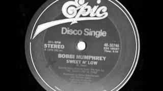 BOBBI HUMPHREY  -  Sweet n