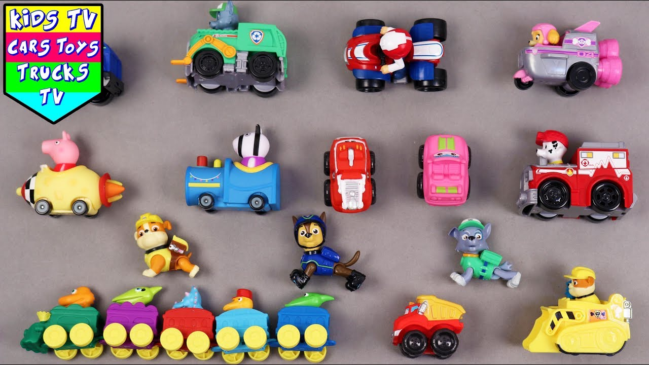 Kids Cars Toys Babies Cars Boy Toy Youtube