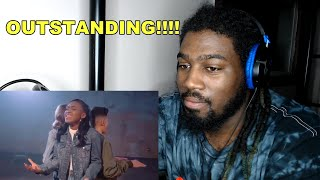 Acapop! KIDS - BREATHIN by Ariana Grande [REACTION!!!]