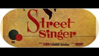 Jigar Ka Dard Mohammad Rafi Sharda Street Singer (1966) Shankar Jaikishan Hasrat Jaipuri