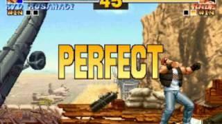 【KOF95】 即死連続技を60点ほど集めてみた 【減り過ぎ】 thumbnail