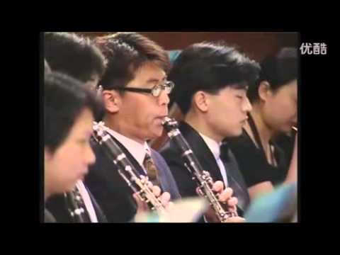 Xiao Peng : Oh China