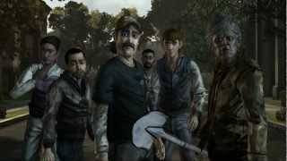 The Walking Dead - Episode 4 Trailer