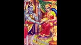 Annapurna Ashtottara Shatanamavali (108 Names of Annapoorna Mata) by Naveen