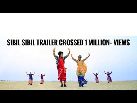 New Santali Hd Promo Video Song Official 2019 || Sibil Sibil || Album  - Hende Rimil