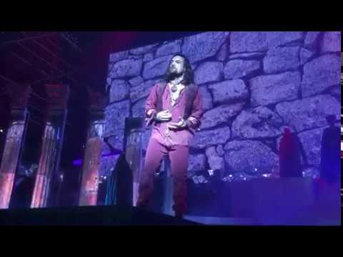Jesus Christ Superstar - Damned for all time/Blood Money (GIORGIO ...