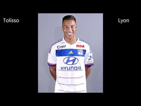 FIFA 17: Note Joueur équipe Type Joueur Ligue 1 Avec Prédiction