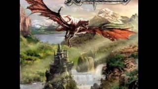 album of Symphony Of Enchanted Lands II - The Dark Secret.