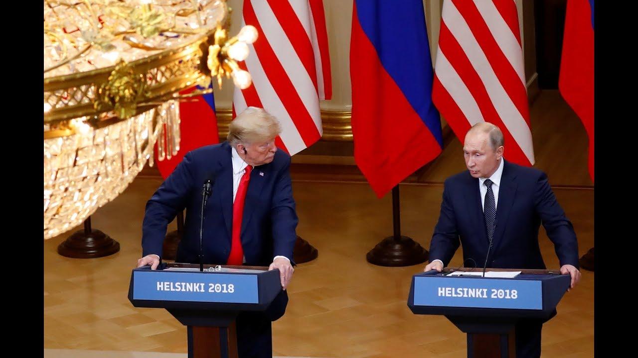 Что осталось от российско-американских отношений? Лекция директора ИСК РАН Валерия Гарбузова