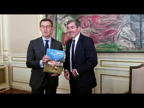 """Canarias y Galicia piden al Gobierno no ser perjudicadas por su gestión """"seria"""""""