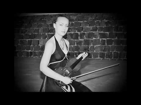 """ryszard-sielicki--""""jankel's-mazurka""""-(fragment),-agnieszka-marucha-violin,-tomasz-pawlowski--piano"""