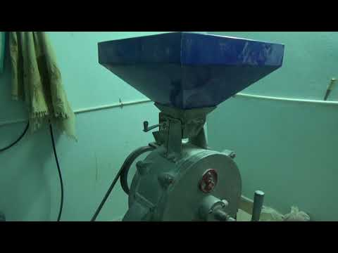 Flour Mill | Flour Mill Machine | Rice | Wheat | Aata | Pindimara | India