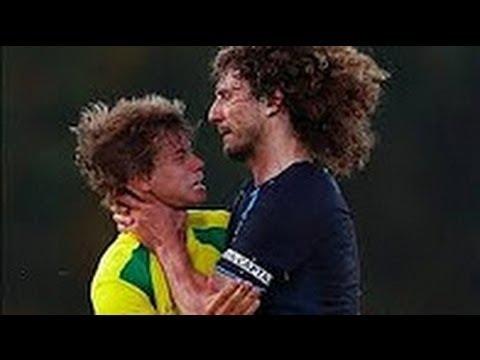 Download Top 10 der besten Fußballkämpfe, Fouls, brutal bekämpfen und rote Karten 16