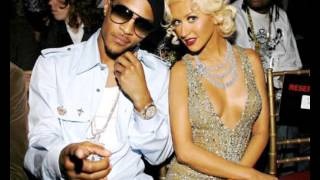 T.I. feat. Christina Aguilera - Castle Walls [Legendado]