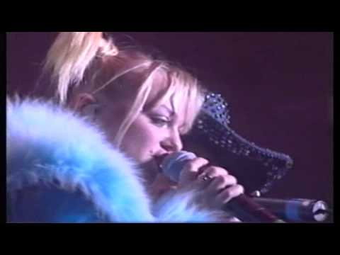 Spice Girls - Move Over (Live At Arnhem)