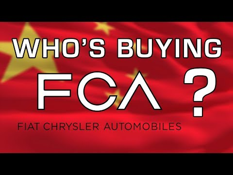 FCA, PSA, & Looking For A Parking Spot - Autoline After Hours 389