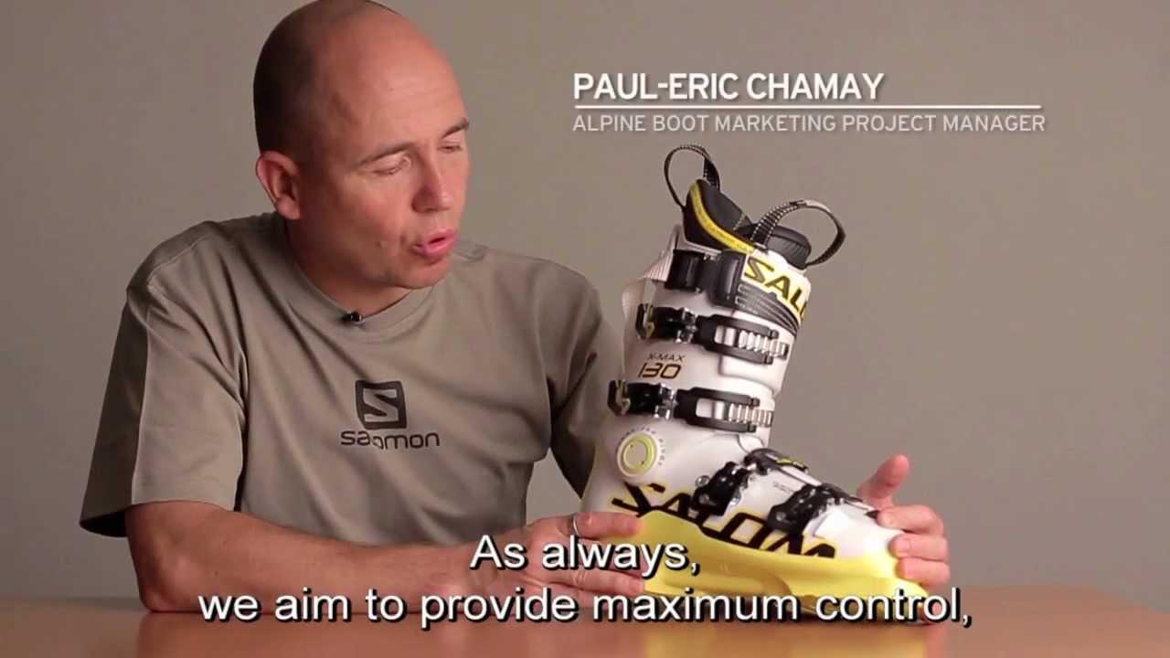 Shop für Beamte Gute Preise unglaubliche Preise Discover the new X-Max 130 - Salomon Racing