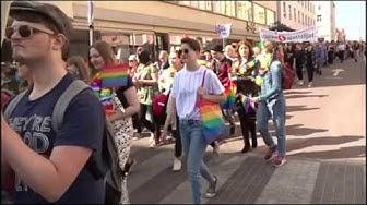 Oulu Pride 2019