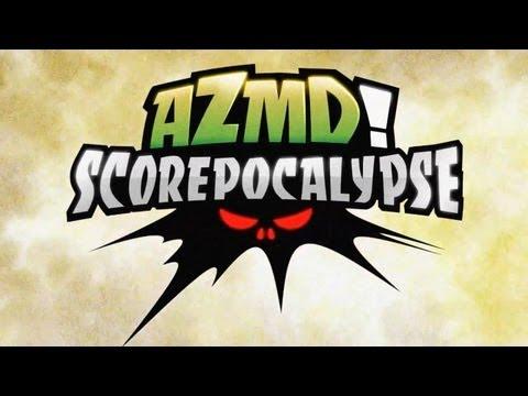 All Zombies Must Die Scorepocalypse HD Gameplay (M)(HUN) |