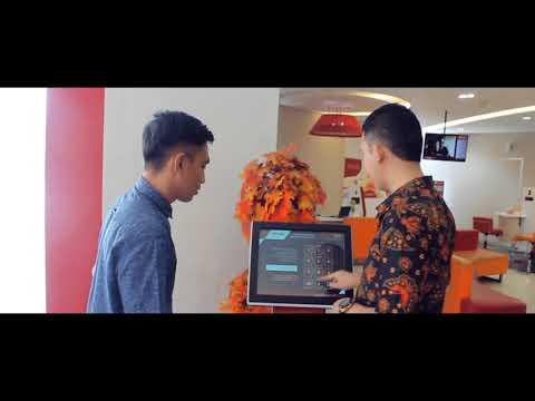 Best Customer Service Challenge  (Front Office Support) - Hairul Mokodongan (Shop Gorontalo)
