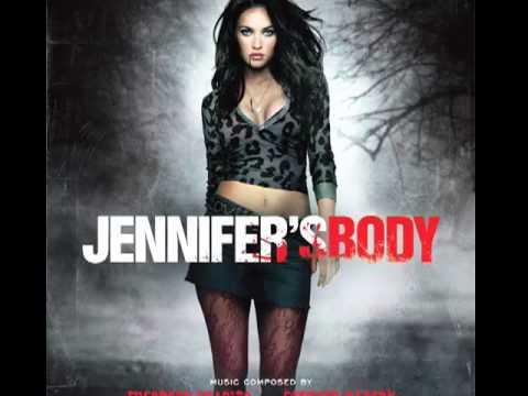 Jennifer's Body Score - Levitation