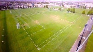 Betty Wilson Soccer Complex Las Vegas