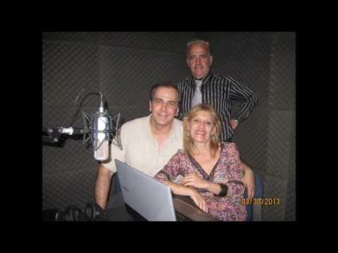 JORGE LEZAMA ¡ES_CULTURAVIVA! RADIO