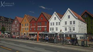 Gems of Norway Episode 4 Bergen 4K UHD
