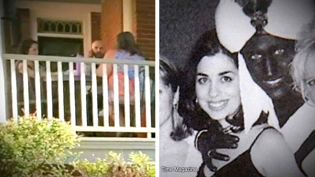"Trudeau blackface scandal: Was woman in photo really ""close friend"" of Justin? 