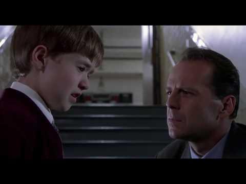 The Sixth Sense/Best Scene/M. Night Shyamalan/Bruce Willis/Haley Joel Osment