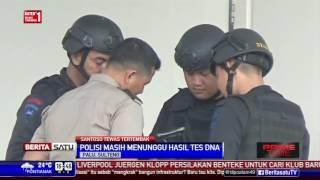 Polisi Masih Menunggu Hasil Tes DNA Terduga Santoso
