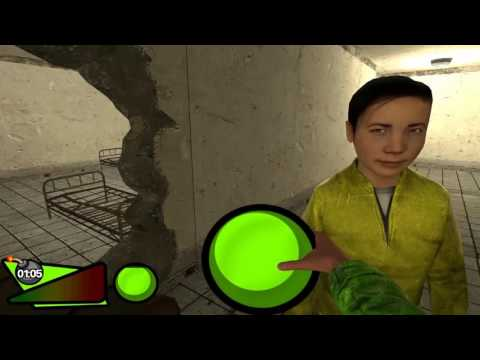 Gmod: You Touched It Last (THE BEST PRESENTACION DEL CANAL XD)