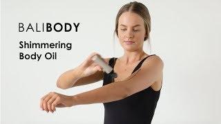 Bali Body | Shimmering Body Oil