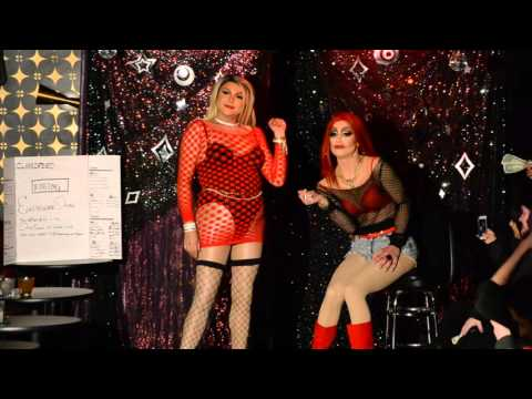 Chloe Darling feat. Vivienne Vita - Hustling by Trina