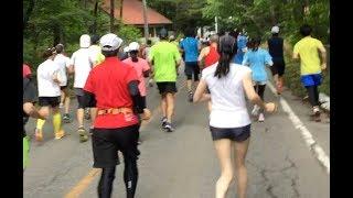 2018北軽井沢マラソン ダイジェスト Kita Karuizawa Marathon
