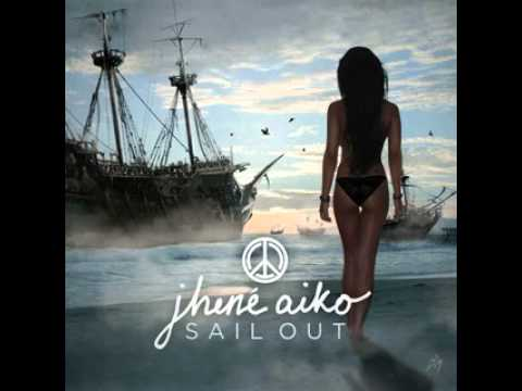 Jhene Aiko - Bed Peace feat  Childish Gambino [Download]