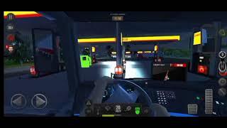 Truck Simulator 2018 (Баги,приколы,смешные моменты)