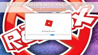 REPAIR ROBLOX ERROR BY NOT CHARGING IN WINDOWS 7, 8 AND 10