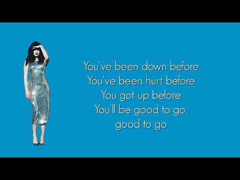Fifth Harmony - That's My Girl (Lyrics)