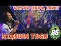 STASIUN TUGU LANJUT GOYANG CENDOL DAWET 500AN - MG 86 PRODUCTION GEDRUK - LIVE DIBAL BOYOLALI