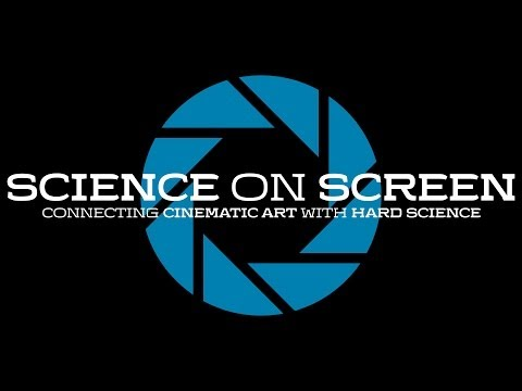 Science on Screen: Fred, Ordway, Science Advisor to 2001: A SPACE ODYSSEY