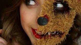 Halloween: Děsivý Plyšový Medv�...