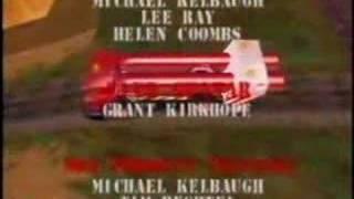Classic Video Game Endings 12: Blast Corps (N64)
