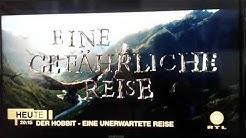 Der Hobbit - Eine Unerwartete Reise | Trailer Dezember | RTL ||