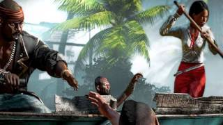Dead Island Riptide Resolution Fix